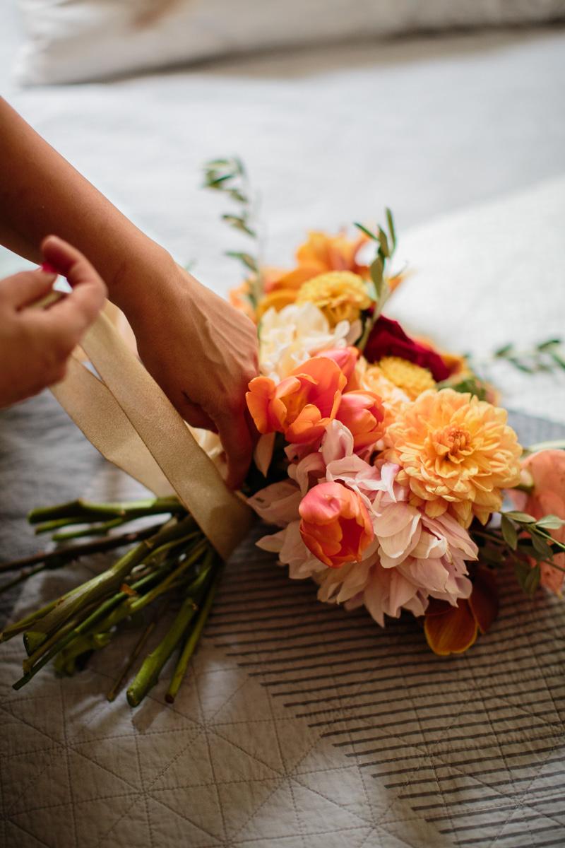 image of floral bouquet