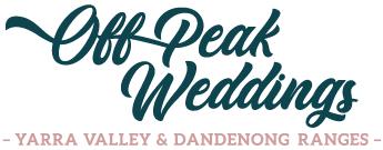 Megan Jordan Celebrant Off Peak weddings